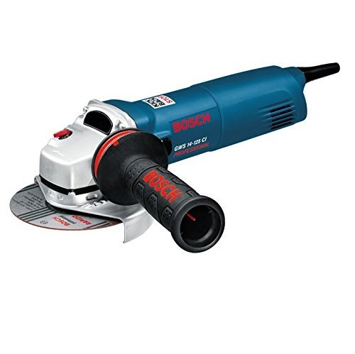 GWS 14-125 CI Angle Grinder