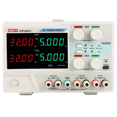 UTP3305-II Linear DC Power Supply