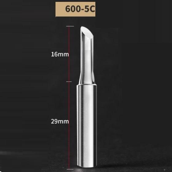 BK600-5C Soldering Bit