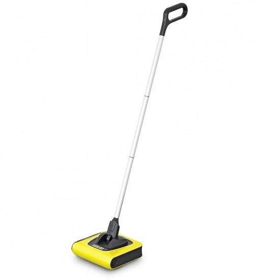 KB 5 Cordless Electric Broom