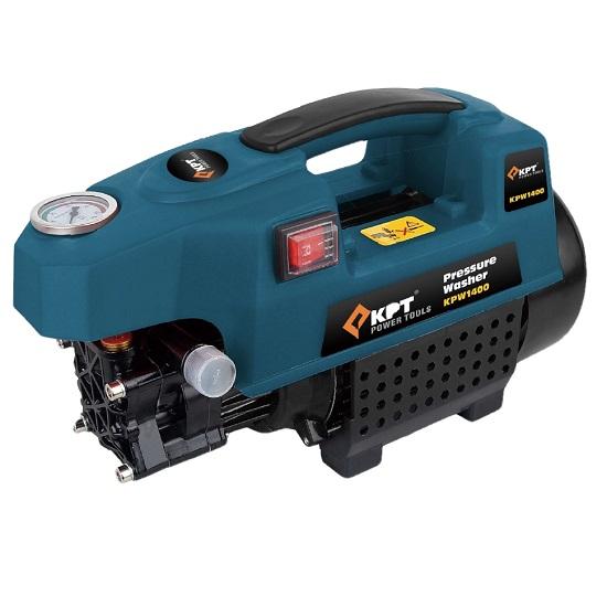 KPW1400, 130 BAR HIGH Pressure Washer