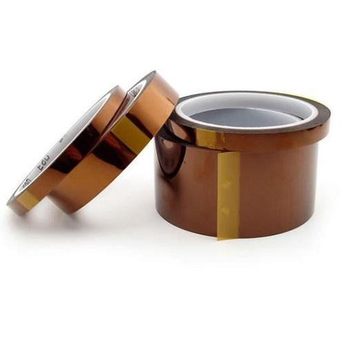 Kapton Tape 12mm x 33 mm