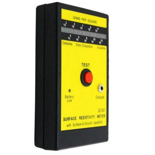 Surface Resistivity Meter (Z203)