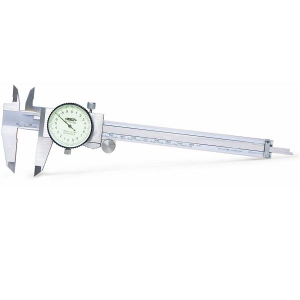 150 mm Dial Caliper 1312-150A