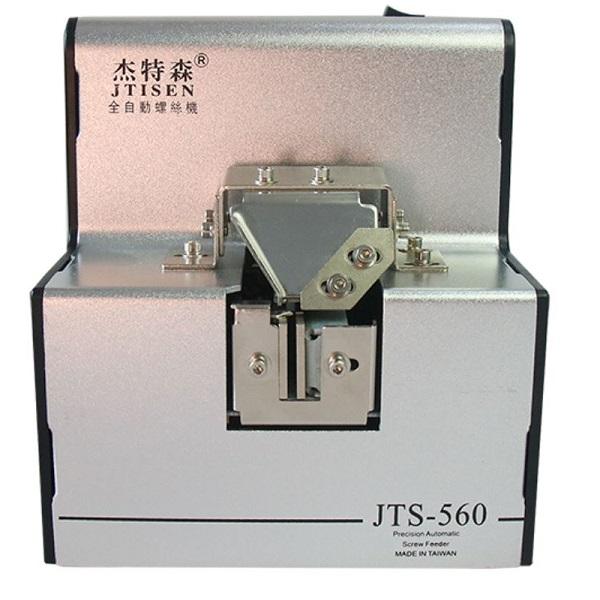 JTS-560 Automatic Screw Feeder