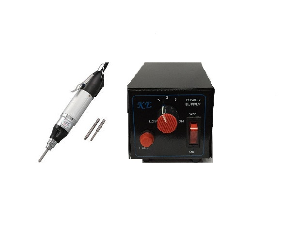 802 Electrical Screwdriver With Power Supply