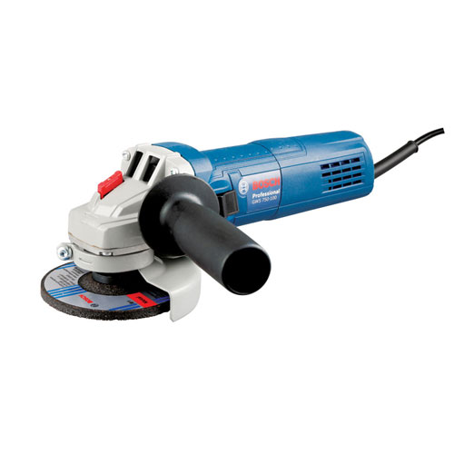 GWS 750-100 Professional Angle Grinder