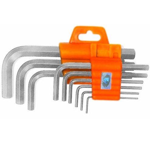 HSLK-100 Hex Short Allen Key Set