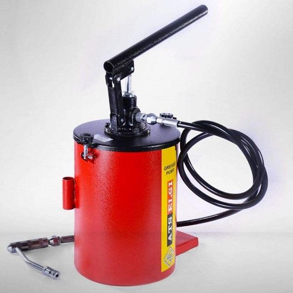 TPL- Z13037 Grease Pump- 5 KG