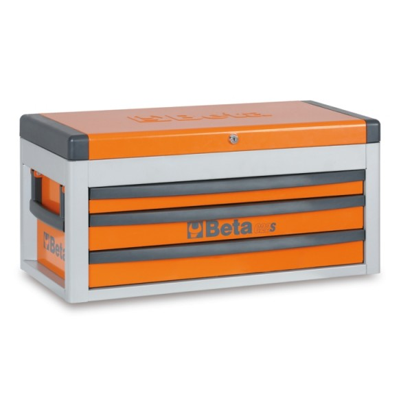 C22S Portable Tool Chest with Three Drawer