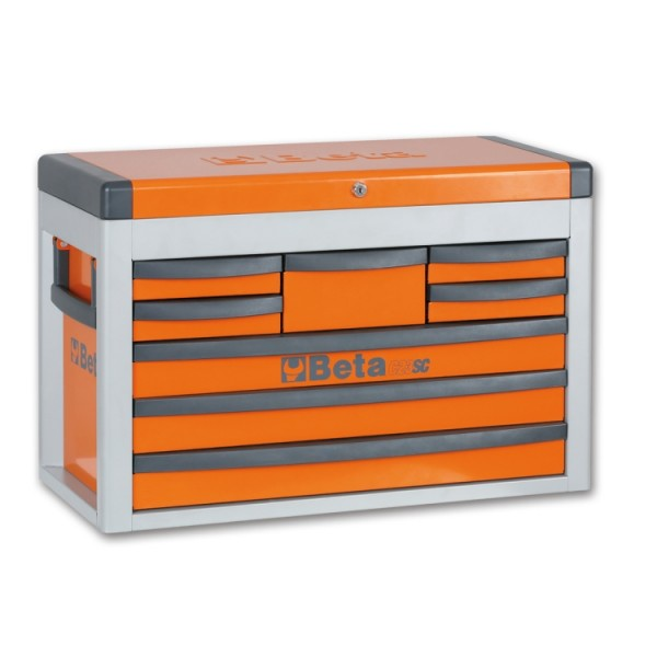 C23SC Portable Tool Chest with Eight Drawers