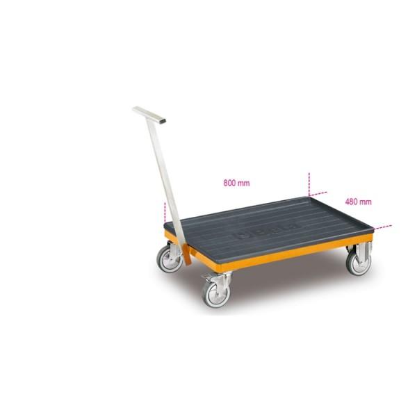 CD23S Caddy trolley