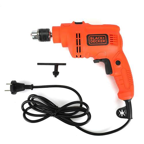 KR5010V IN Speed Hammer Drill 550 W