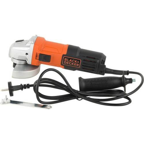 G650-IN Small Angle Grinder 650W- AG4