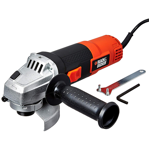 G720R IN Angle Grinder 4 Inch, 820 W