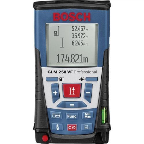 GLM 250 VF Laser Measure