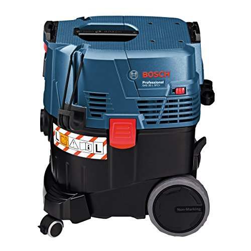 GAS 35 L SFC+ Wet/Dry Extractor