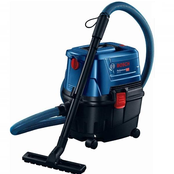 GAS 15 Wet/Dry Professional Vacuum Cleaner