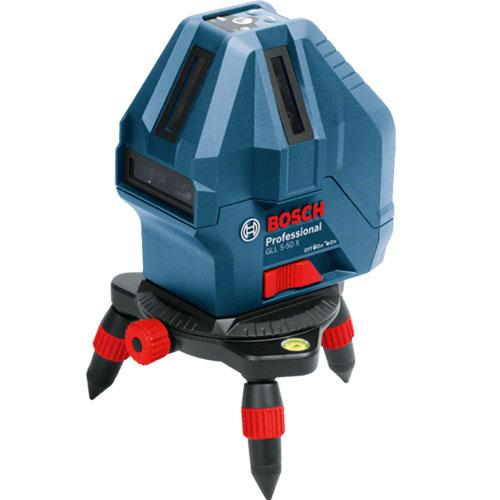GLL 5-50 X Line Laser