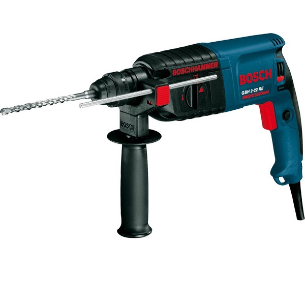 GBH 2-22 RE Hammer Drill