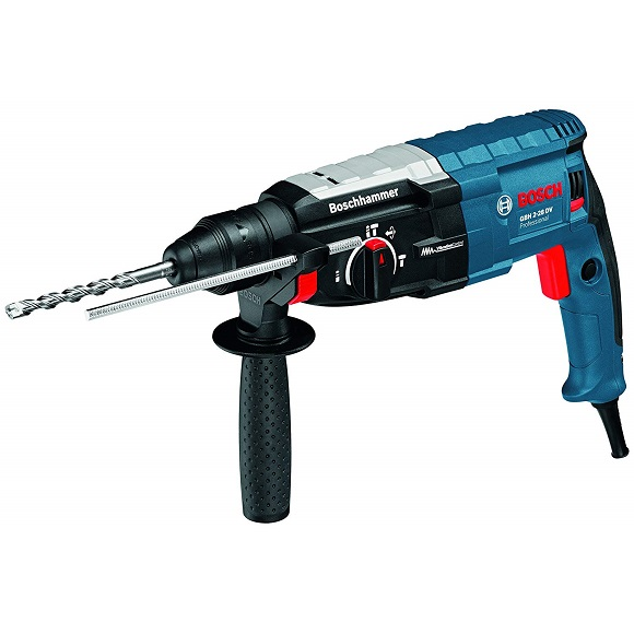 GBH 2-28 DV Rotary Hammer with SDS plus