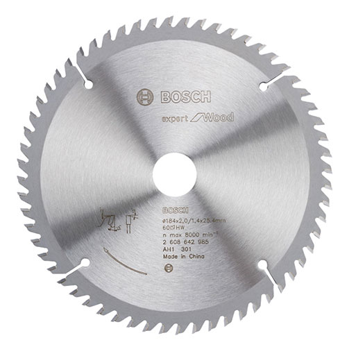 CSB Expert for Wood 184x2.0/1.4x20 T16