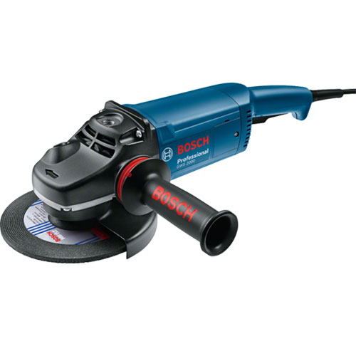 GWS 2000 Professional Angle Grinder- AG7