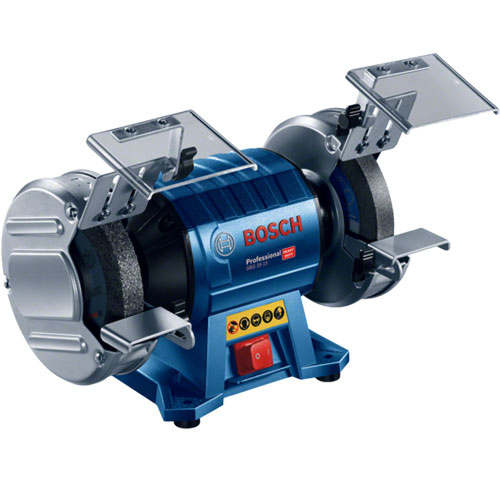 GBG 35-15 Double-Wheeled Bench Grinder