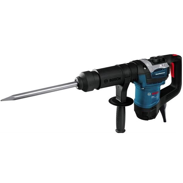 GSH 5 Demolition Hammer with SDS max