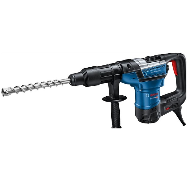 GBH 5-40 D Rotary Hammer with SDS max