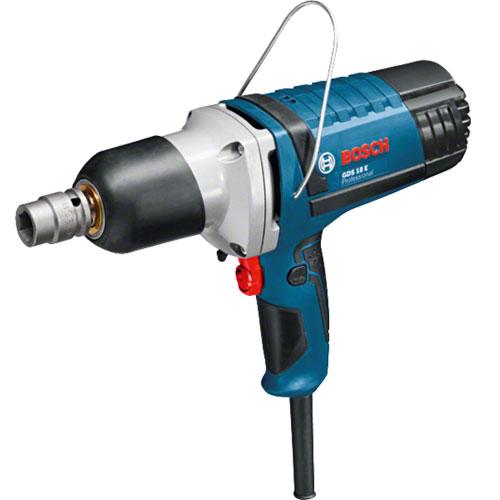 GDS 18 E Impact Wrench