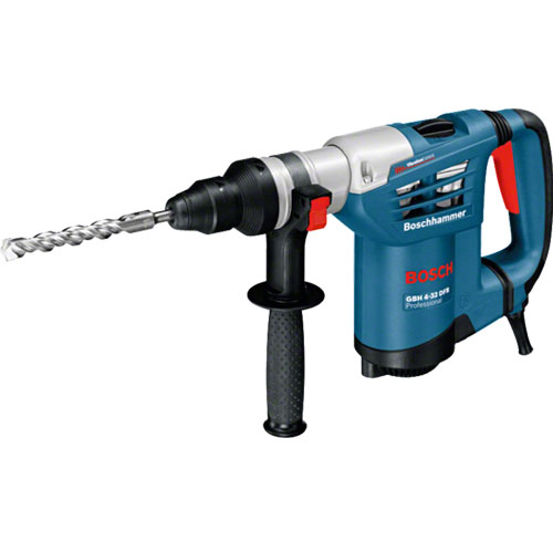 GBH 4-32 DFR Rotary Hammer with SDS plus