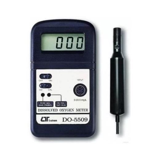 DO-5509 Dissolved Oxygen Meter Hydrometer