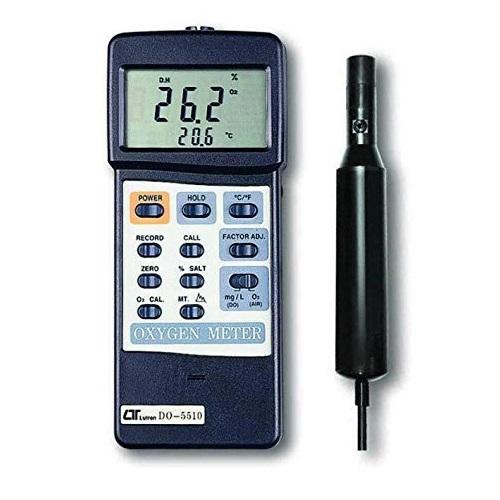 DO-5510 Dissolved Oxygen Meter Hydrometer