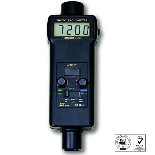 DT- 2259 Tachometer Stroboscope