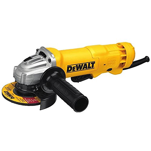 DW802 Angle Grinder-4 Inch