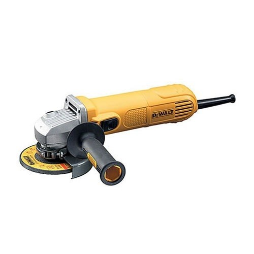 DW824 Angle Grinder 125 MM 10000 RPM