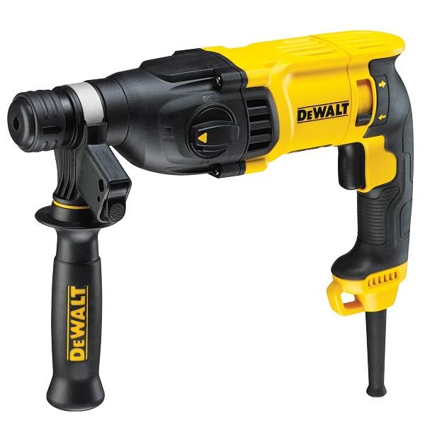 D25133K Rotary Hammer Drill- 26 mm