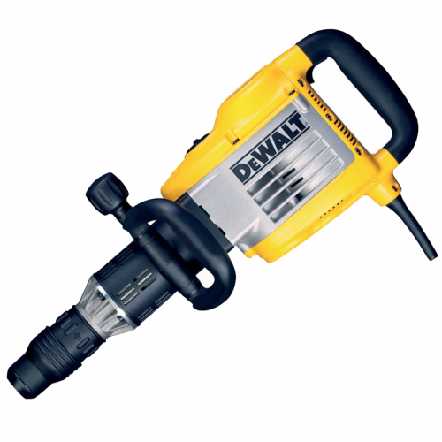 D25901K SDS MAX Demolition Hammer  10 Kg