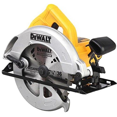DWE561 Compact Circular Saw