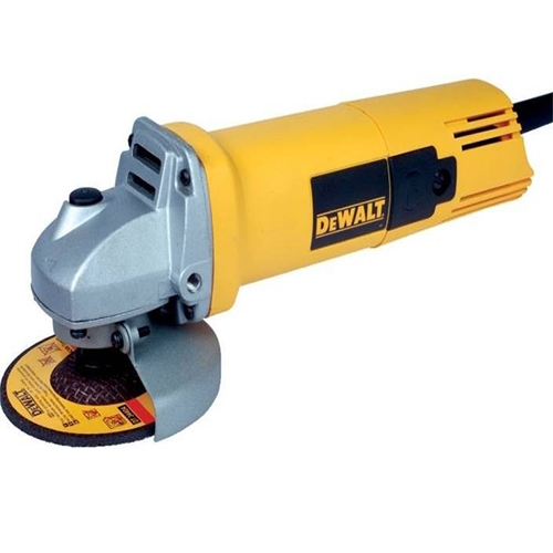 DW810 Angle Grinder, 4 Inch