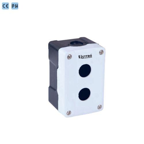 JSPB-02 Push Button Station 2 Way