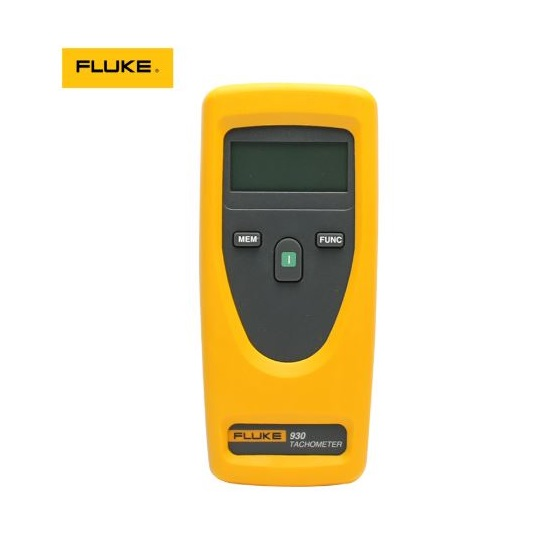 930 ESP Non- Contact Tachometer