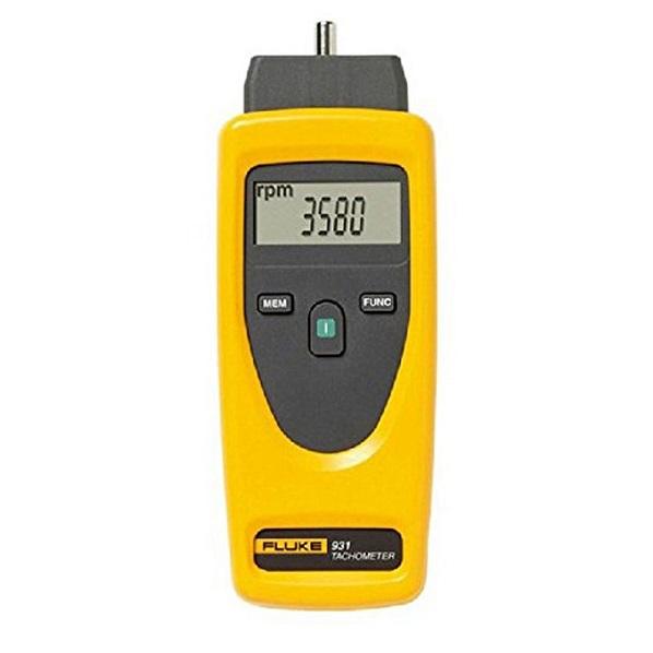 931 ESP Contact & Non Contact Tachometer