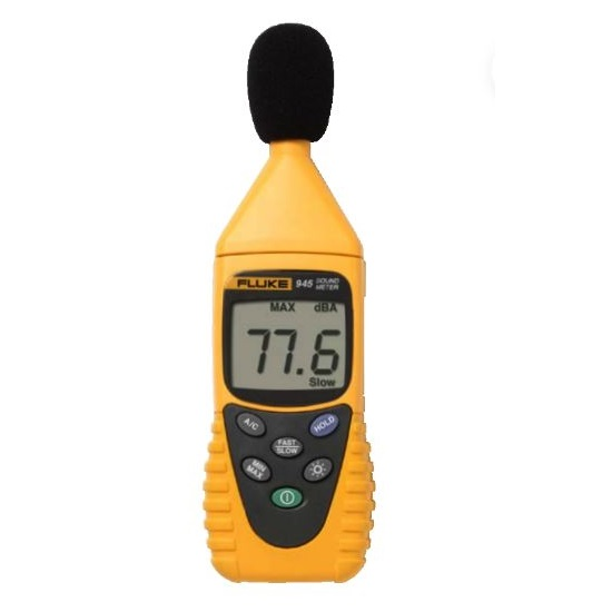 945 Digital Sound Level meter