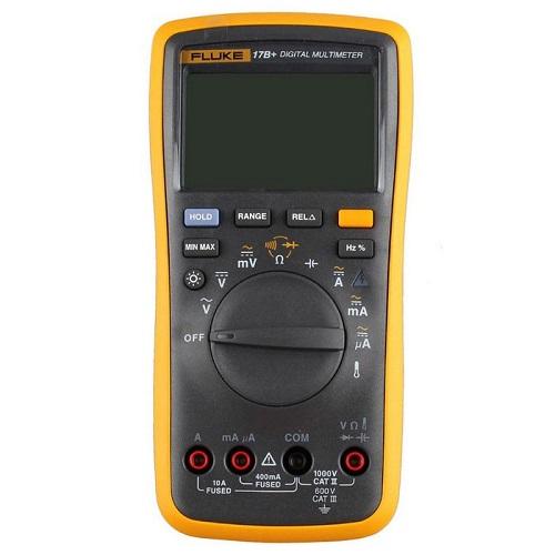 17B+ Digital Multimeter