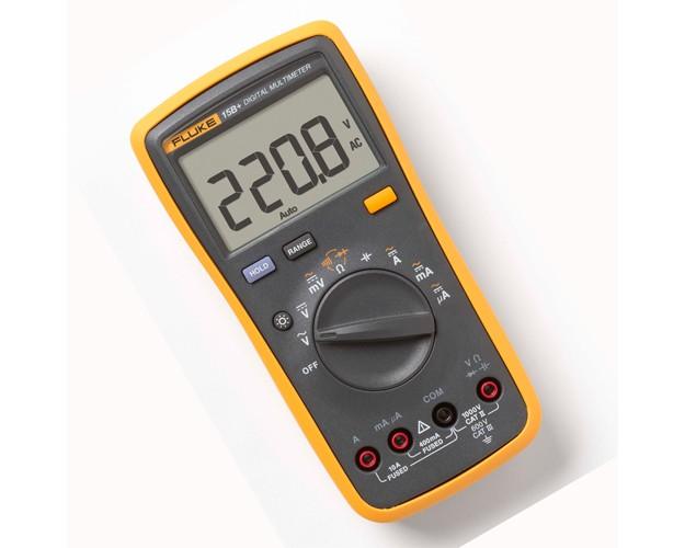 15B+ Digital Multimeter