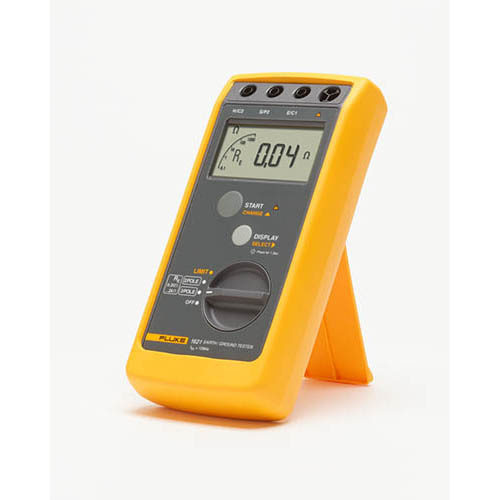 1621 Earth Ground Tester