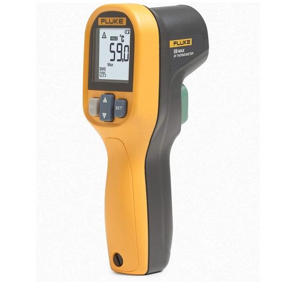 59 Max ERTA Thermometer