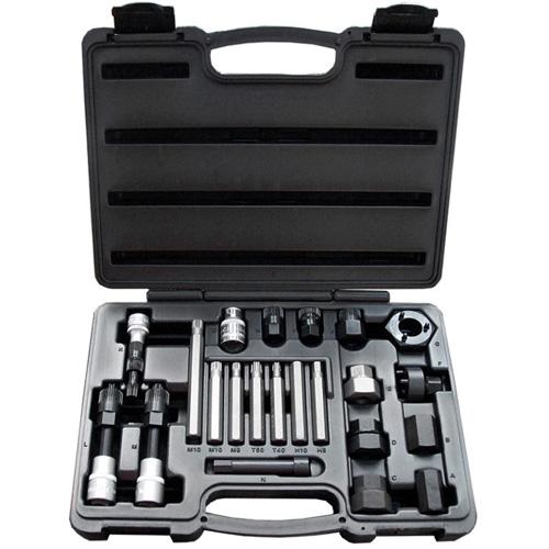 Alternator Repair Kit Set - 922G3